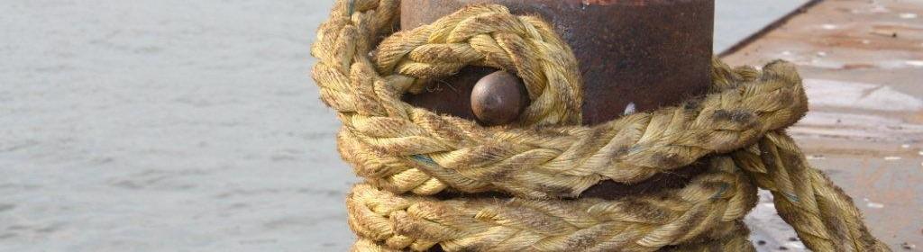tros touw rope