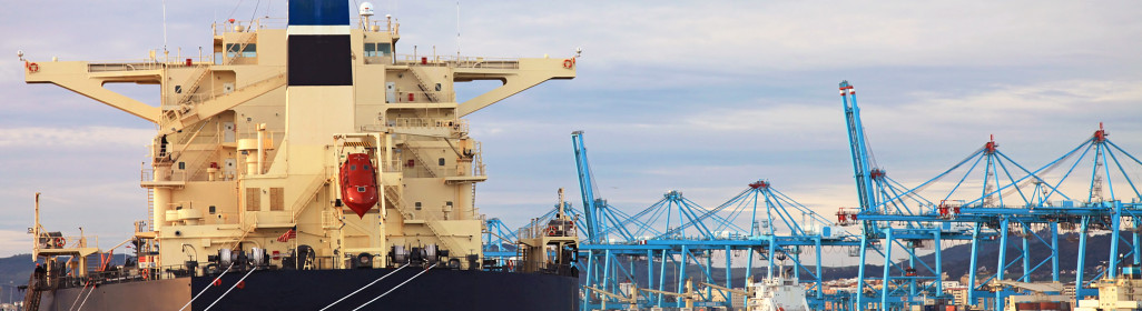 vessel kranen cranes