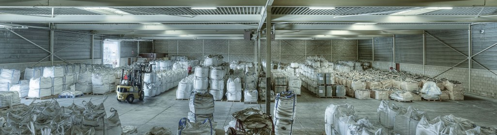 loods warehouse bigbags
