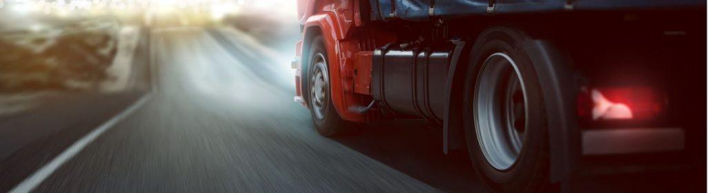 Truck vrachtwagen
