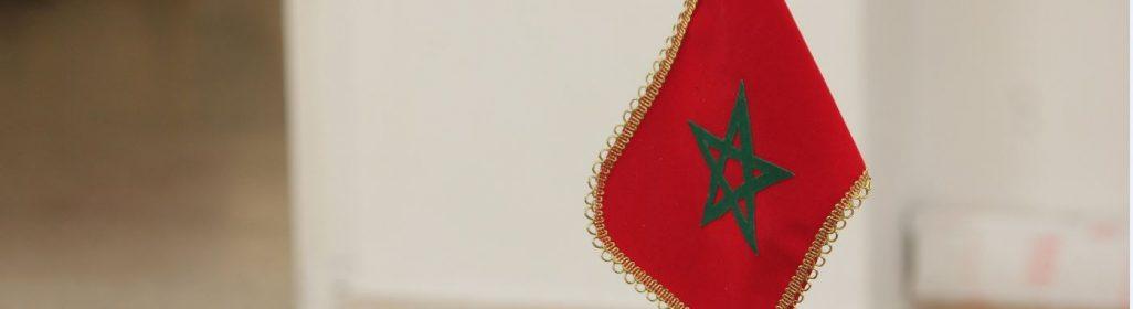 Flag Marocco 1