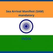 Sam mandatory India